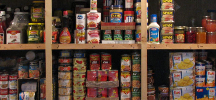 Managing Your Pantry – Stock Rotation Software